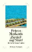 Cover-Bild zu Markaris, Petros: Zurück auf Start