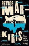 Cover-Bild zu Markaris, Petros: Batik Krediler