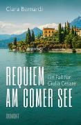 Cover-Bild zu Bernardi, Clara: Requiem am Comer See