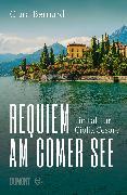 Cover-Bild zu Bernardi, Clara: Requiem am Comer See (eBook)