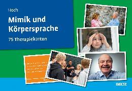 Cover-Bild zu Mimik und Körpersprache von Hoch, Roman (Hrsg.)