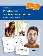 Cover-Bild zu Emotionen als Ressourcen nutzen von Glasenapp, Jan