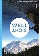 Cover-Bild zu Weltsicht 1 von Autorenteam