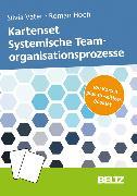 Cover-Bild zu Kartenset Systemische Teamorganisationsprozesse (eBook) von Vater, Silvia