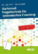 Cover-Bild zu Kartenset Fragetechnik für systemisches Coaching (eBook) von Hoch, Roman