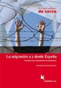 Cover-Bild zu La migración a y desde España von Varela Navarro, Montserrat