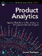 Cover-Bild zu Product Analytics von Rodrigues-Craig, Joanne
