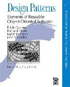 Cover-Bild zu Design Patterns von Gamma, Erich