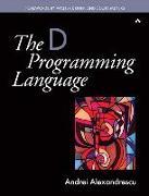 Cover-Bild zu The D Programming Language von Alexandrescu, Andrei