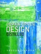 Cover-Bild zu Domain-Driven Design Distilled von Vernon, Vaughn