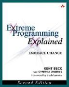Cover-Bild zu Extreme Programming Explained von Beck, Kent