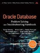Cover-Bild zu Oracle Database Problem Solving and Troubleshooting Handbook von Farooq, Tariq