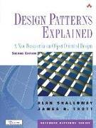 Cover-Bild zu Design Patterns Explained von Shalloway, Alan