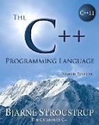 Cover-Bild zu C++ Programming Language, The von Stroustrup, Bjarne