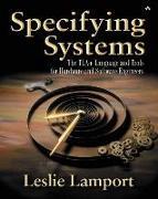 Cover-Bild zu Specifying Systems von Lamport, Leslie