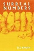 Cover-Bild zu Surreal Numbers von Knuth, Donald E.