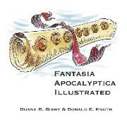 Cover-Bild zu Fantasia Apocalyptica Illustrated von Bibby, Duane R. (Illustr.)