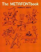 Cover-Bild zu Metafont Book, The von Knuth, Donald E.