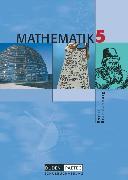 Cover-Bild zu Duden Mathematik - Sekundarstufe I, Berlin und Brandenburg, 5. Schuljahr, Schülerbuch von Friedemann, Hans-Günter