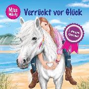 Cover-Bild zu Miss Melody, 1: Verrückt vor Glück (Audio Download) von Kunstmann, Sandra