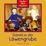 Cover-Bild zu CD Daniel in der Löwengrube (mit Playback) von Childrens Corner KinderChor (Sänger)