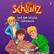 Cover-Bild zu Der Schlunz und das letzte Geheimnis (Audio Download) von Voß, Harry