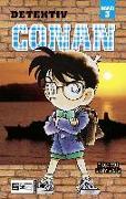 Cover-Bild zu Aoyama, Gosho: Detektiv Conan 03