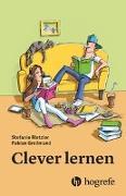 Cover-Bild zu Rietzler, Stefanie: Clever lernen