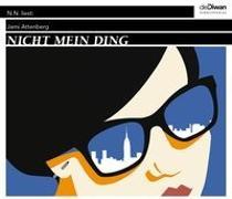 Cover-Bild zu Attenberg, Jami: Nicht mein Ding