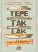 Cover-Bild zu Attenberg, Jami: Tepetaklak