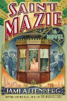 Cover-Bild zu Attenberg, Jami: Saint Mazie