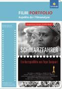 Cover-Bild zu Grundkurs Film. Portfolio: Aspekte der Filmanalyse von Klant, Michael