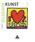 Cover-Bild zu Bildende Kunst 1 von Klant, Michael (Hrsg.)