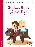 Cover-Bild zu Grimm, Jacob y Wilhelm: Blanca Nieve y Rosa Roja (eBook)