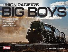 Cover-Bild zu Union Pacific's Big Boys von Magazine, Trains (Zusammengest.)