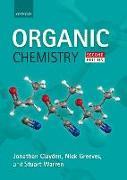 Cover-Bild zu Organic Chemistry von Clayden, Jonathan