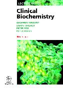 Cover-Bild zu Clinical Biochemistry (eBook) von Walker, Simon W.