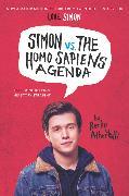Cover-Bild zu Albertalli, Becky: Simon vs. the Homo Sapiens Agenda Movie Tie-in Edition