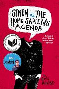 Cover-Bild zu Albertalli, Becky: Simon vs. the Homo Sapiens Agenda