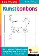 Cover-Bild zu Kunstbonbons (eBook) von Berger, Eckhard