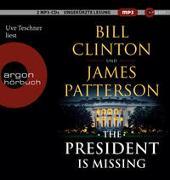 Cover-Bild zu Clinton, Bill: The President is Missing