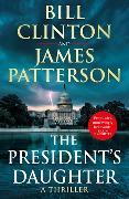 Cover-Bild zu Clinton, President Bill: The President's Daughter