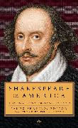 Cover-Bild zu Shapiro, James: Shakespeare in America: An Anthology from the Revolution to Now (LOA #251)