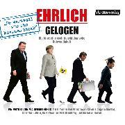 Cover-Bild zu Demmelhuber, Eva: Ehrlich gelogen (Audio Download)