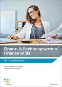 Cover-Bild zu Finanz- und Rechnungswesen / Finance Skills von Gloor, Sascha
