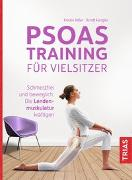 Cover-Bild zu Psoas-Training für Vielsitzer von Adler, Kristin