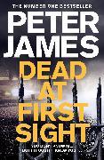 Cover-Bild zu James, Peter: Dead at First Sight