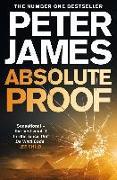 Cover-Bild zu James, Peter: Absolute Proof