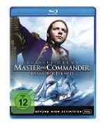 Cover-Bild zu Peter Weir (Reg.): Master & Commander - Bis ans Ende der Welt