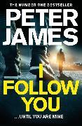Cover-Bild zu James, Peter: I Follow You